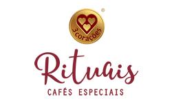 Café 3 Corações Rituais